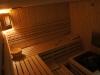 30. Sauna